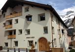Hôtel Sils im Engadin/Segl - Arsa Lodge Silvaplana-1