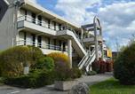 Hôtel Savoie - Premiere Classe Chambery-2