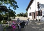 Location vacances  Landes - Gîte Saint-Sever, 4 pièces, 6 personnes - Fr-1-360-240-1