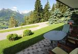 Location vacances Schruns - Apartment Eveline 2-1