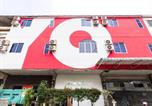 Hôtel Batam - Oyo 1703 Terang Bintang Hotel-3