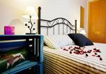 Location vacances Villalpando - Apartamentos Albero-3