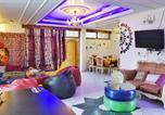Hôtel Inde - Antara by Sturmfrei-2