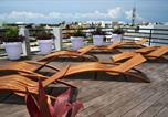 Hôtel Playa del Carmen - Lofts on 25th Avenue-3