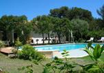 Location vacances Castelnau-le-Lez - Les Orchidées-2