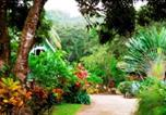 Location vacances  Dominique - Coffeeriver Cottages-1