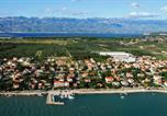 Location vacances Vrsi - Apartments with a parking space Vrsi - Mulo, Zadar - 5765-2