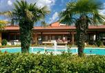 Hôtel Province de Campobasso - Hotel Villa d'Evoli