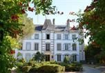 Hôtel Saint-Hilaire-de-Riez - Château des Bretonnières sur vie - Maison d'hôtes-1