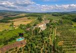 Hôtel San Gimignano - Villa Lecchi Hotel Wellness-1