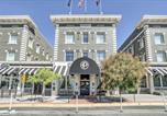Hôtel Salt Lake City - The Peery Salt Lake City Downtown, Tapestry Collection by Hilton-2