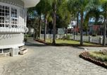 Location vacances São Bento do Sul - Dein Haus Pousada-3