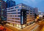 Hôtel Lima - Mercure Ariosto Miraflores-1