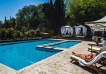 Location vacances Villa General Belgrano - Blackstone Apart Boutique Hotel-4