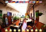 Location vacances Barichara - Bacaregua Hostel San Gil-1