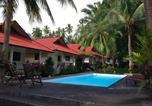 Villages vacances Taling Ngam - Fullmoon House Samui-4