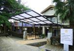 Hôtel Kigali - Iwawe Hotel-3