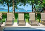 Location vacances Potrero - Brand-New 3-Bedroom Beachfront Home with Pool-2