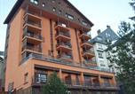 Location vacances Canfranc - Apartment Albergt-4