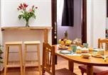 Hôtel Les Iles Canaries - Tabaiba Guesthouse-3