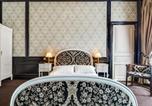 Hôtel Palais-Royal - Paris - Normandy Hotel-3