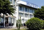 Hôtel Oberharmersbach - Hotel Schwanau garni-2