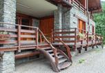 Location vacances Vallée d'Aoste - Chalet in the peaceful area of Antey Saint Andre-1