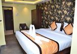 Hôtel Port Blair - Hotel Runway Inn-3