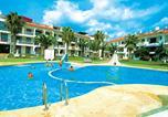 Villages vacances Sant Jordi - Résidence Playa Romana
