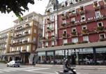 Hôtel Ghiffa - Hotel Milan Speranza Au Lac-1