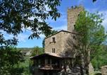 Location vacances Santa Maria de Corcó - Tavertet Villa Sleeps 22 with Pool-1