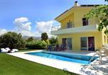 Location vacances Αύλωνας - Dimitra's Villas-1