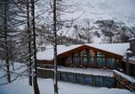 Hôtel Valtournenche - Les Neiges D'Antan-2