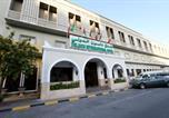 Hôtel Bahreïn - Delmon International Hotel-1