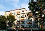 Hôtel Oropesa del Mar - Hotel Bersoca-1