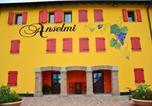 Location vacances Camino al Tagliamento - Là Di Anselmi-1
