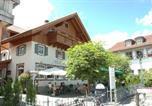 Location vacances Buchenberg - Gasthaus Sonne-1