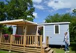 Camping avec Site nature Champvert - Camping de Saulieu-2