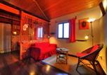 Location vacances Prazeres - Casa Levada-4