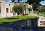 Hôtel Province de Matera - Residence Masseria Santa Lucia-4