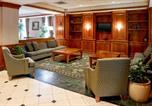 Hôtel Old Orchard Beach - Clarion Hotel Airport Portland-4