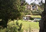 Location vacances Bras - L'orée de la garrigue-3
