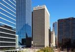 Hôtel Dallas - The Westin Dallas Downtown-1