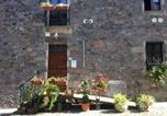 Hôtel Province de Nuoro - Casa Castori-1