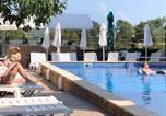 Hôtel Primorsko - Family Hotel Orios-2