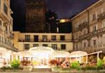 Hôtel Biasca - Hotel Croce Federale-1