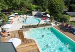 Camping avec WIFI Saint-Salvadou - Camping Le Hameau Saint Martial-1