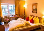 Location vacances Düsseldorf - La Residenza Aparthotel-1