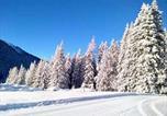 Hôtel Province de Belluno - Hotel Lorenzini Ski-3