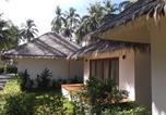 Villages vacances Taling Ngam - Gulaytu Resort-2